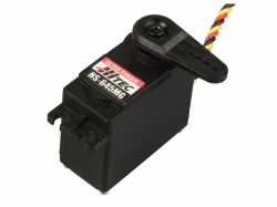 HiTec High Torque Servo HS-645MG BB 20.0mm 9.6kg Metallget..