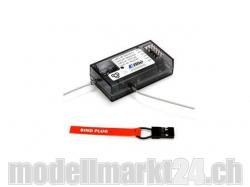 Spektrum EFLR310013 Apprentice DSMX AS3X 5-Kanal Empfänger..