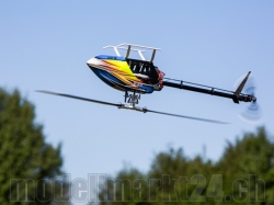Blade 270 CFX BNF mit Safe-Technology