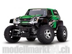 Traxxas TELLURIDE 4WD RTR Extreme Terrain Trail Rig 1:10 2..