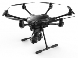 Hexacopter Yuneec Typhoon H Advance RTF, ST16, CGO3+, 1Akk..