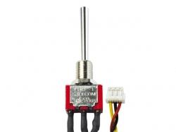 3-Stufen-Schalter Ein/Aus/Ein lang (Micro) von Multiplex