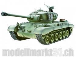 Panzer M26 Pershin Snow Leopard Hobby-Edition 2.4 GHz 1/16..