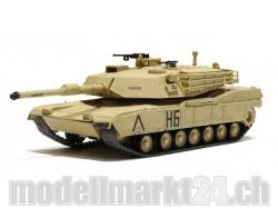 "Panzer M1A1 Abrams ""Desert Storms"" 1/72 Bantamweight IR-/S.."