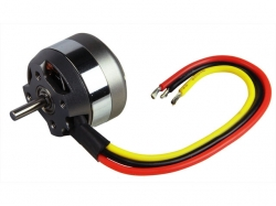 ROXXY NAVI C2824/34 1'100kV Brushless Outrunner Motor