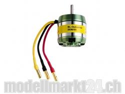 ROXXY C3536/06 1'250kV Brushless Outrunner Motor