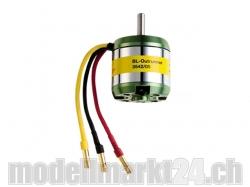 ROXXY C3542/05 1'100kV Brushless Outrunner Motor