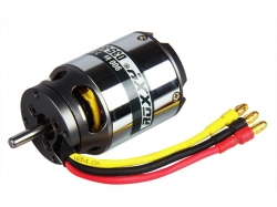 ROXXY D3555/06 590kV (drittes Kugellager) Brushless Outrun..