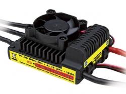 ROXXY BL Control 9120-12 opto Regler, 120A, 4-12S LiPo