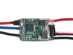ROXXY BL Control 820 Regler, 20A, 5V/3A, 2-3S LiPo