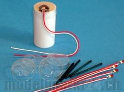 Elektroanzünder für AX-60 Rauchpatronen