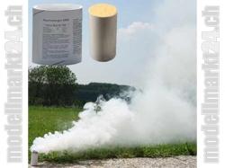 Rauchpatronen AX-60 Farbe Weiss, 5Stk. ca. 4Min
