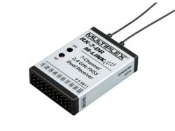 Multiplex Empfänger RX-7-DR M-LINK 2.4Ghz