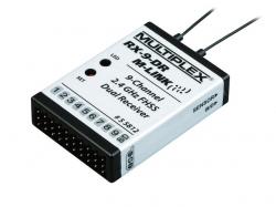 Multiplex Empfänger RX-9-DR M-LINK 2.4Ghz