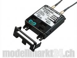 Multiplex Empfänger RX-9-DR pro M-LINK 2.4Ghz