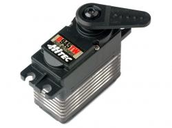 HiTec Servo D-945TW 32-bit 20.1mm 23.0kg HV mit Titan-Getr..