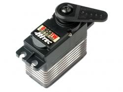 HiTec Servo D-950TW 32-bit 20.1mm 35.0kg HV mit Titan-Getr..