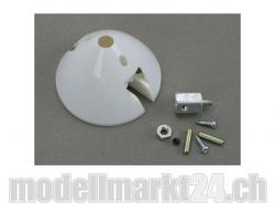Propeller Adapter und Spinner Radian / Radian Pro von Park..