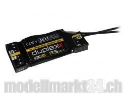 Jeti Empfänger Duplex 2.4EX R5L 2.4Ghz Programmierbar