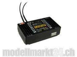 Jeti Empfänger Duplex 2.4EX R10 2.4Ghz Programmierbar
