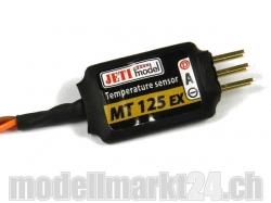 Jeti MT125-EX Temperatursensor bis 125°C