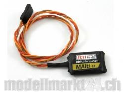 Jeti Altimeter-EX Höhenmetersensor für Duplex 2.4GHz System