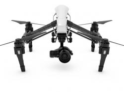 DJI Inspire 1 PRO mit Zenmuse X5 Kamera