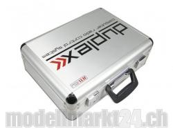 Alu Koffer für DS-14/16 von Jeti