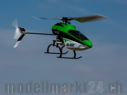 Helikopter Blade 120 S BNF mit SAFE-Technologi, 2,4GHz, fü..