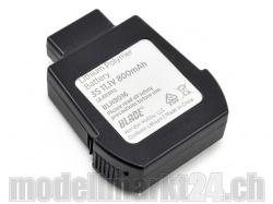 LiPo Akku 800mAh 3S 11.1V Inductrix 200 von Blade