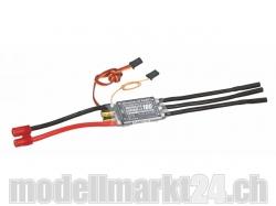 Graupner Regler Brushless Controll +T100 G6