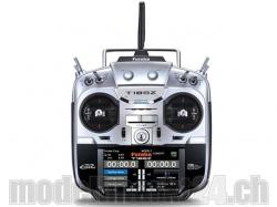 Futaba T18SZ-R7008SB-2.4G Mode 2 Fernsteuerung