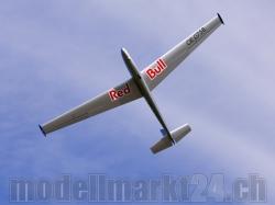 E-Flite L-13 Blanik 4.2m ARF, Segelflieger