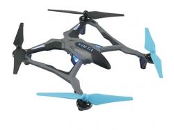 Dromida Vista UAV Quadcopter RTF Blau, Quadrocopter