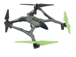 Dromida Vista UAV Quadcopter RTF Grün, Quadrocopter