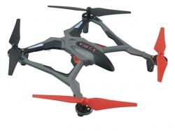 Dromida Vista UAV Quadcopter RTF Rot, Quadrocopter