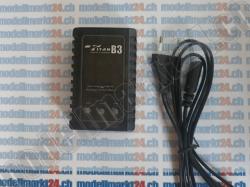 Titan B3 Compact LiPo Ladegerät mit Balancer