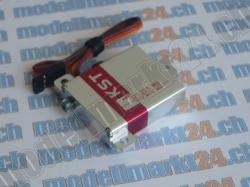 KST DS225MG HV Digital Flächenservo 10mm 6.5kg