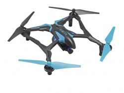 Dromida Vista FPV Kamera Drohne Quadcopter RTF Blau, Quadr..