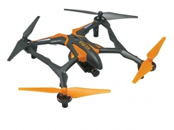 Dromida Vista FPV Kamera Drohne Quadcopter RTF Orange, Qua..