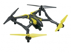 Dromida Vista FPV Kamera Drohne Quadcopter RTF Gelb, Quadr..