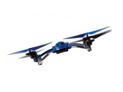 Quadrocopter LaTrax Alias RTF blau