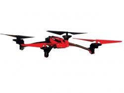 Quadrocopter LaTrax Alias RTF rot