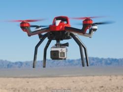 Quadrocopter Traxxas Aton Plus RTF mit 2-Achs Gimbal