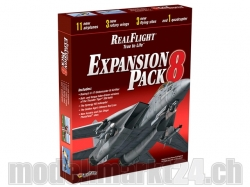 FealFlight Expansion Pack 8 - Flugsimulator