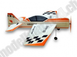 RedEagle Vrotex EPP 3D Plane 880mm Spw