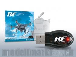 RealFlight 7.5 Wireless Transmitter Interface Edition - R/..