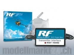 RealFlight 7.5 Transmitter Interface Edition - R/C Flugsim..
