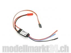 E-Flite Regler 10A Brushless Controller mit BEC