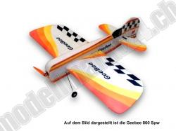 RedEagle Geebee EPP 3D Plane 1000mm Spw